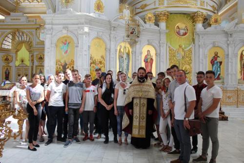 Cyrylometodejskie korzenie Polski i Ukrainy - Odessa